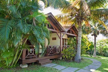 Un bungalow tropical pour des vacances en toute liberté !