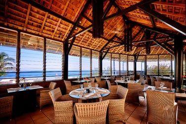Le restaurant Kotemer