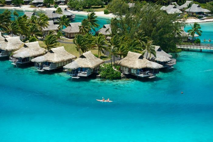 photo intercontinental moorea resort & spa