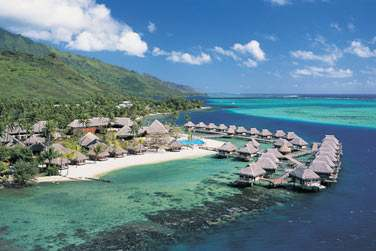 photo Manava Beach Resort & Spa - Moorea (Ex-Moorea Pearl Resort & Spa) Polynésie