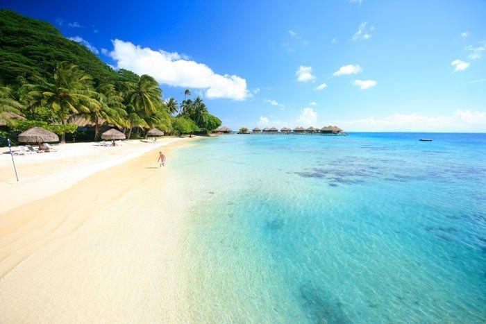 Hôtel Le Royal Huahine 3* Supérieur, Polynésie