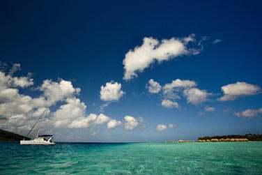 Un véritable condensé de Polynésie vous attend !