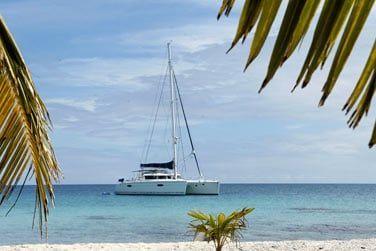 Embarquez pour notre croisière 'Polynesia Dream'