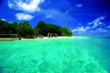 Et découvrir chaque île pleinement