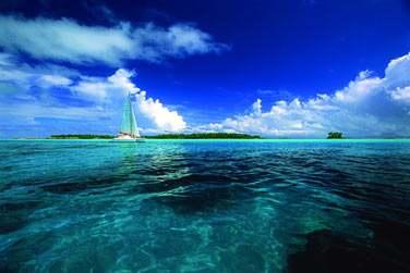 Un voyage extraordinaire de 11 jours / 10 nuits au coeur de la Polynésie