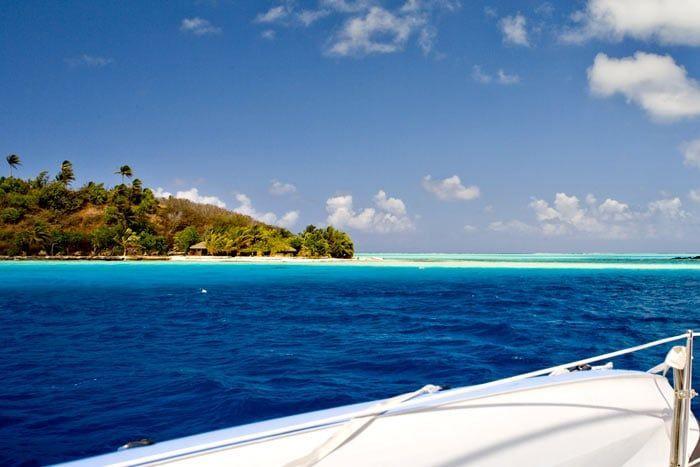 Croisière Polynesia Dream, Polynésie