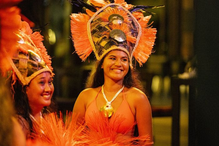 photo sofitel moorea ia ora beach resort