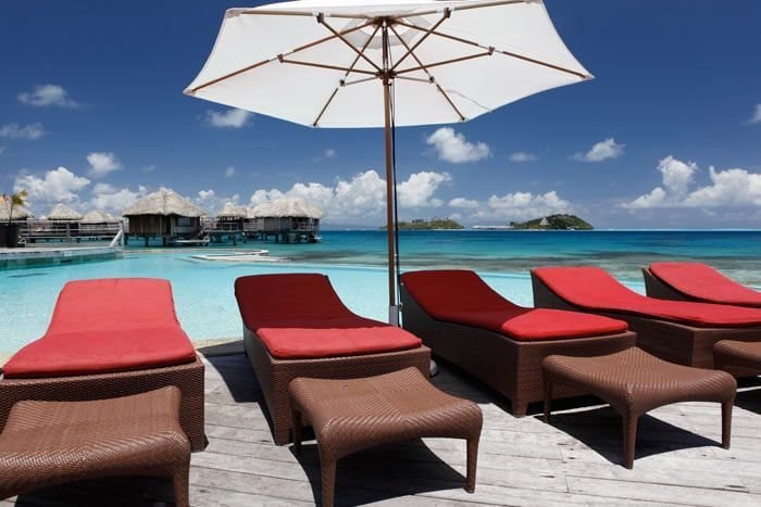photo sofitel bora bora marara beach resort