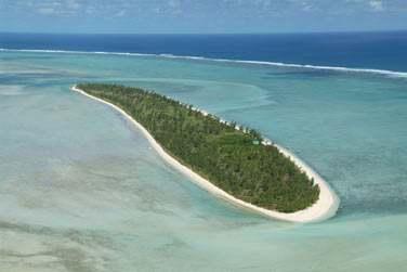 La Magnifique Ile aux Cocos