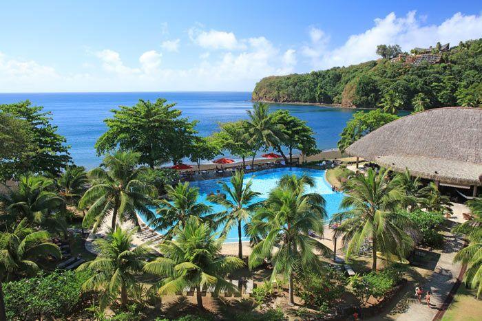 Hôtel Tahiti Pearl Beach Resort 4*, Polynésie