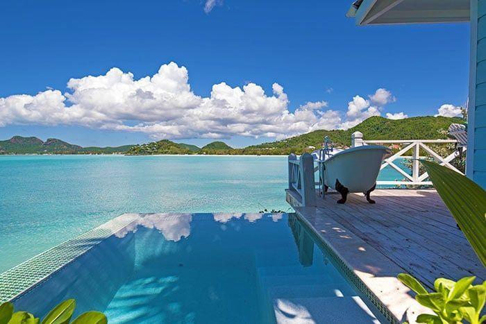 Photos h tel cocobay resort antigua et barbuda for Piscine 75011