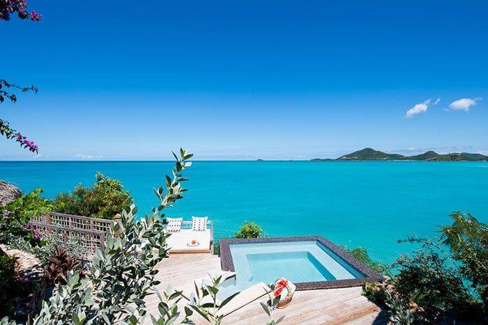 Hôtel Cocobay Resort 3* Supérieur, Antigua et Barbuda