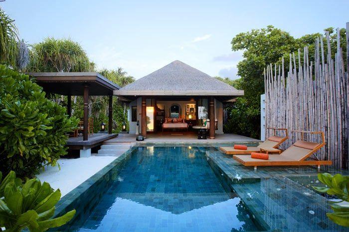 Hôtel Anantara Kihavah Villas 5* Luxe, Maldives