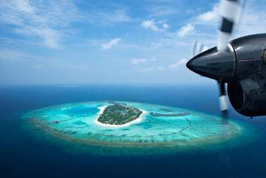 photo The Sun Siyam Iru Fushi Maldives