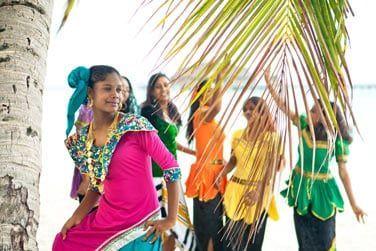 Découvrez les merveilles de la culture locale grâce aux différents shows organisés à l'hôtel