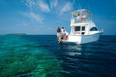 La plongée aux Maldives : un must !