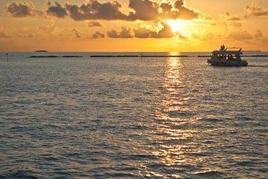 Passez un agréable séjour au Sun Siyam Iru Fushi...