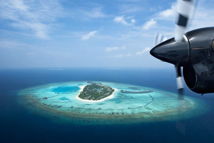 photo the sun siyam iru fushi