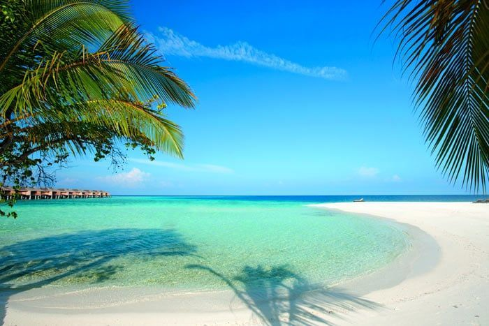 Hôtel Constance Moofushi Resort 4* Luxe, Maldives