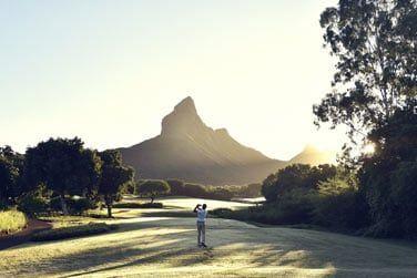 Amateurs de golf ? Découvrez le golf 18 trous de Tamarina...