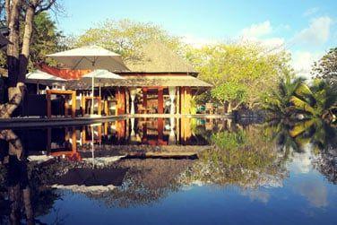 L'hôtel vous accueille dans un esprit 'boutique-hôtel', avec élégance et simplicité