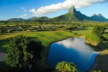 Bienvenue au Tamarina Hotel, Beach, Golf & Spa !