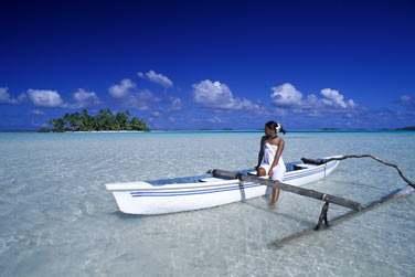 et Polynésienne !