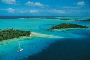 Pour des vacances 100% Polynésiennes