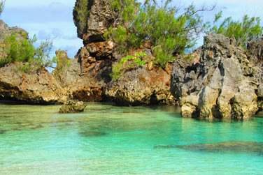 Vous serez séduit par ces petits endroits de paradis que vous offrira l'ile de Rurutu