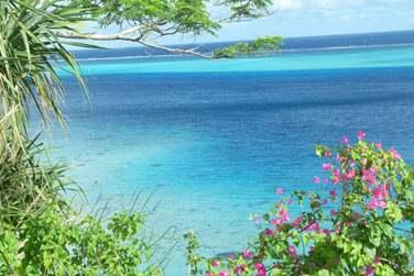 Né d'une réelle expérience de voyage. D'îles en îles , vous découvrirez la destination d'une manière différente ..