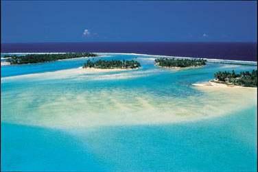 N'oubliez pas de découvrir l'ile de Tahaa pendant votre séjour à Raiatea !