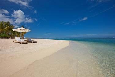 Bienvenue au St. Regis Mauritius Resort 5*Luxe sur la côte sud-ouest de l'île Maurice