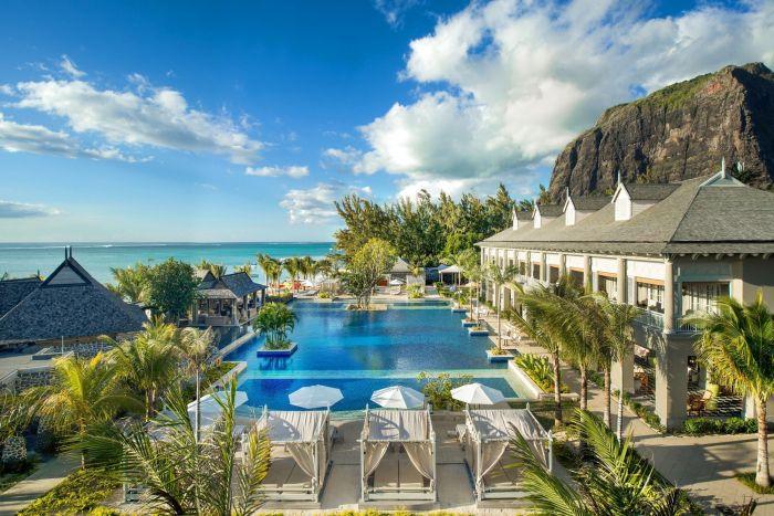 Hôtel The St. Regis Mauritius Resort 5* Luxe, Ile Maurice