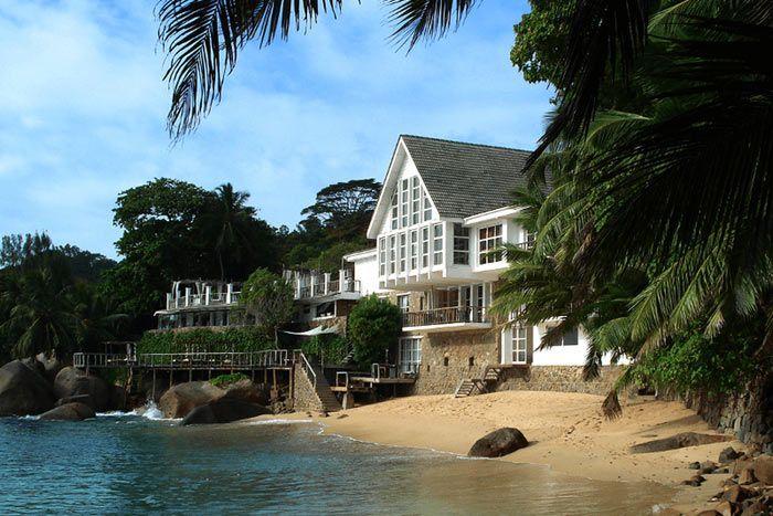 Hôtel Bliss Mahé Seychelles 3*