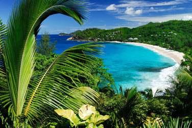 Bienvenue aux Seychelles