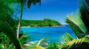 Combin� 3 �les - Divines Seychelles
