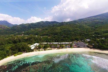 Bienvenue aux Seychelles sur l'île de Mahé