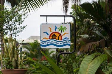 Découvrez l'hôtel Anse Soleil Beachcomber