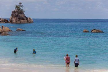 Excellent spot de snorkeling