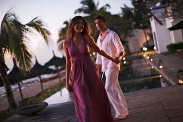 Le soir venu, découvrez une atmosphère vraiment cosy, romantique et toujours chaleureuse