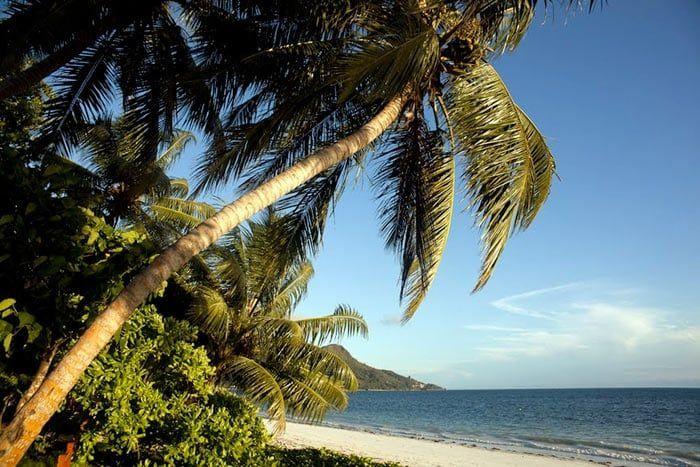 Hôtel Dhevatara Beach Hotel 4*, Seychelles
