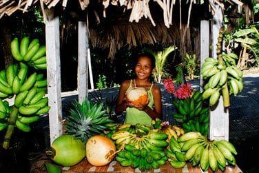 Prenez votre temps, et profitez de la douceur de vivre toute seychelloise