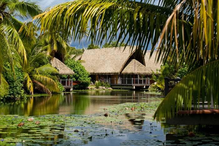 bungalow premium lac