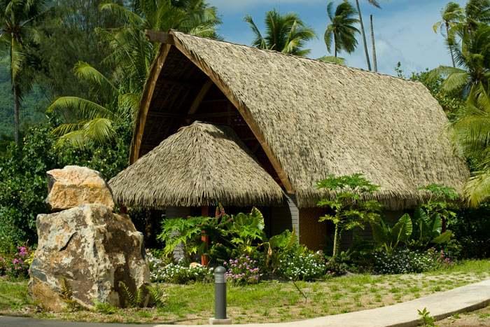 bungalow jardin premium