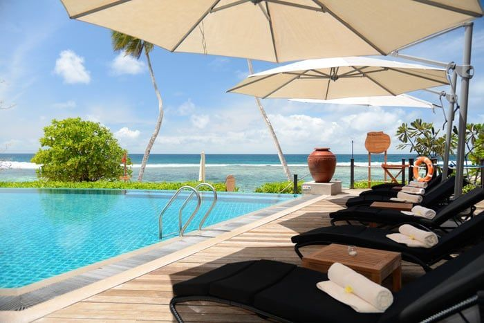 photo allamanda resort & spa - doubletree by hilton seychelles
