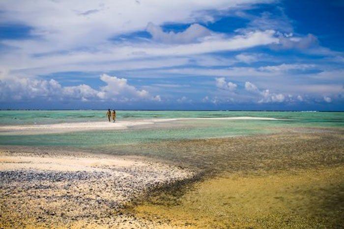 Ninamu Resort - Tikehau