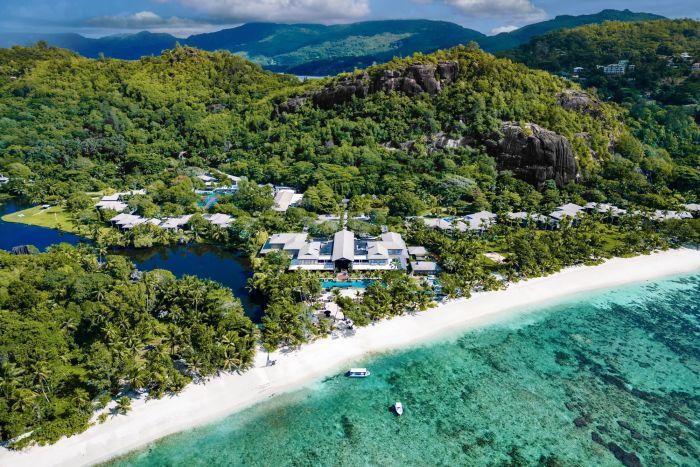 Hôtel Kempinski Seychelles Resort 5*