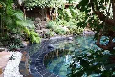 Ce lodge enfouie dans la végétation tropicale est un véritable havre de paix