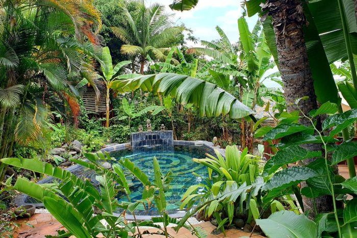 Lodge Roche Tamarin 3*, Réunion