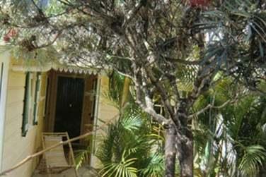 Découvrez une chambre d'hôtes pleine de charme à l'architecture créole typique